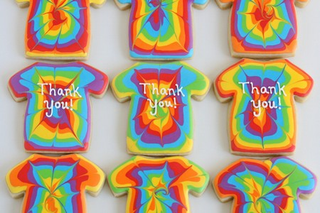 how to make tie dye lighter